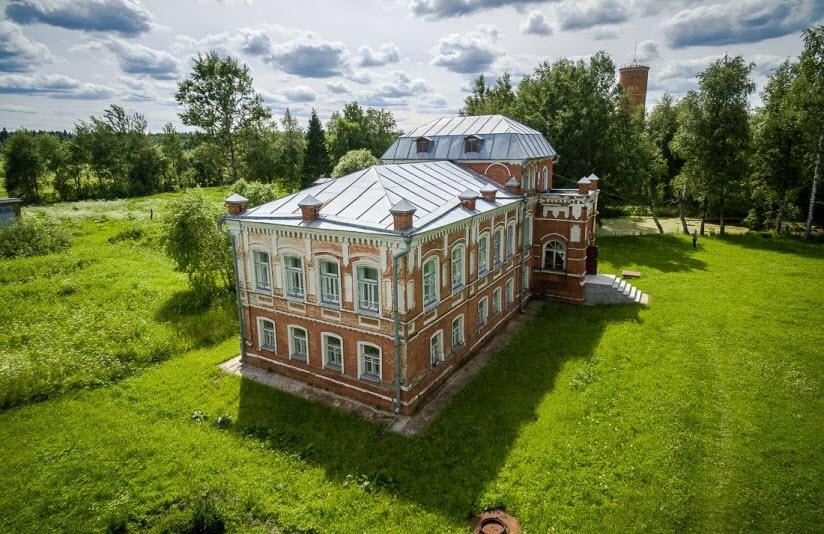 Музей-усадьба С.А. Клычкова