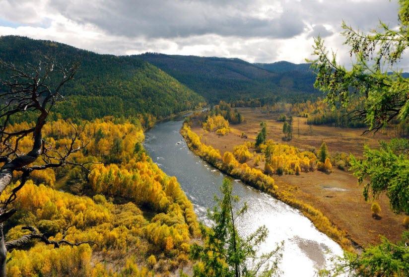 Национальный парк «Чикой»