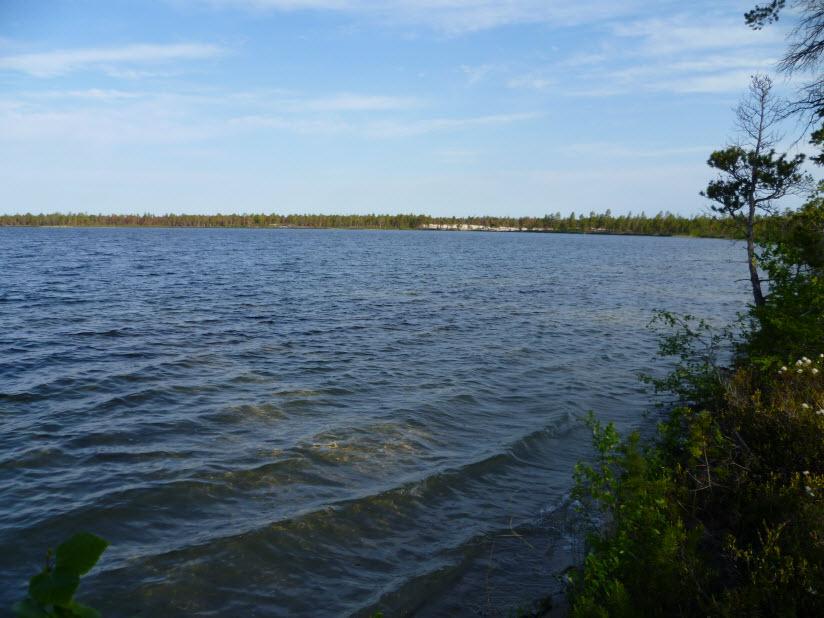 Озеро Абалах