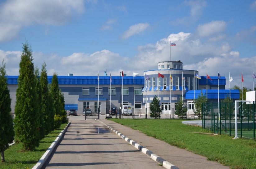 Спортивный комплекс «Старт»
