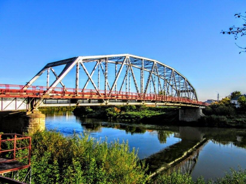 Сылвенский мост