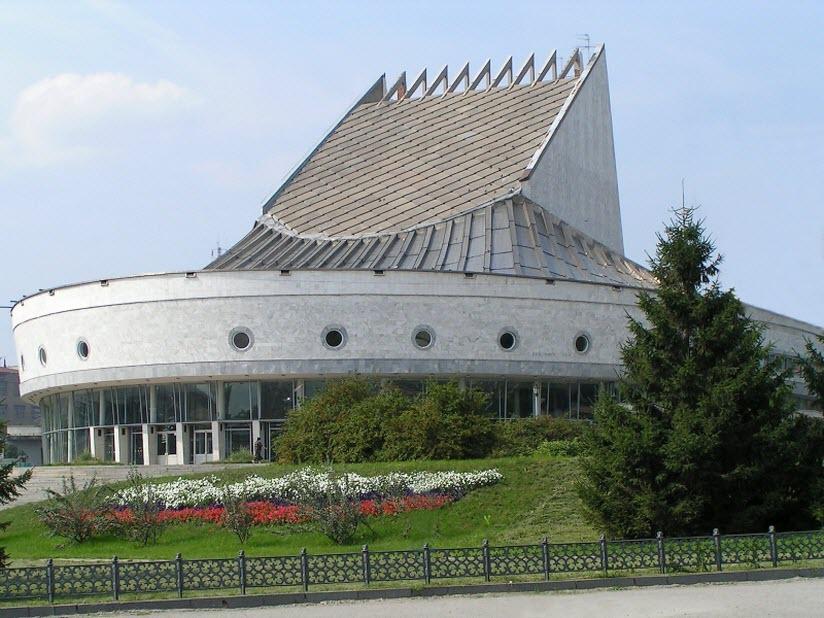 Академический молодежный театр «Глобус»