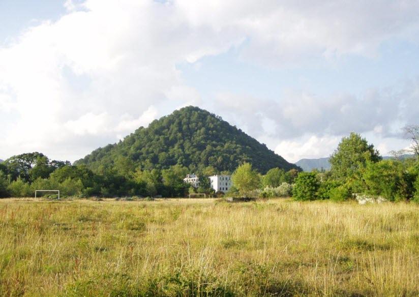 Гора Успенская (Успенка)