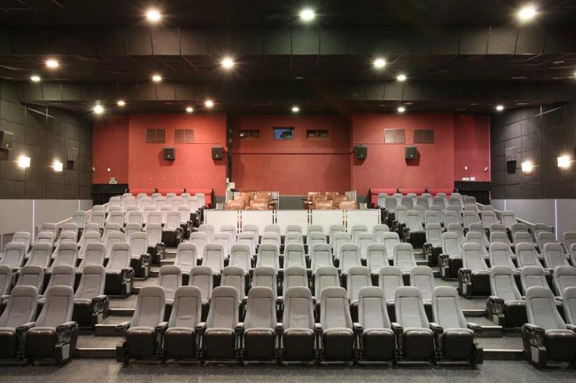 Киноцентр «Киноград»
