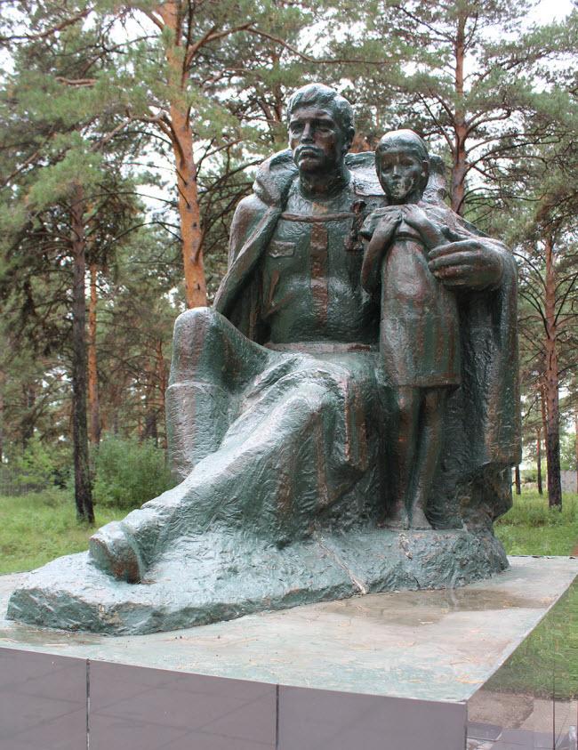 Мемориал «Землянка»