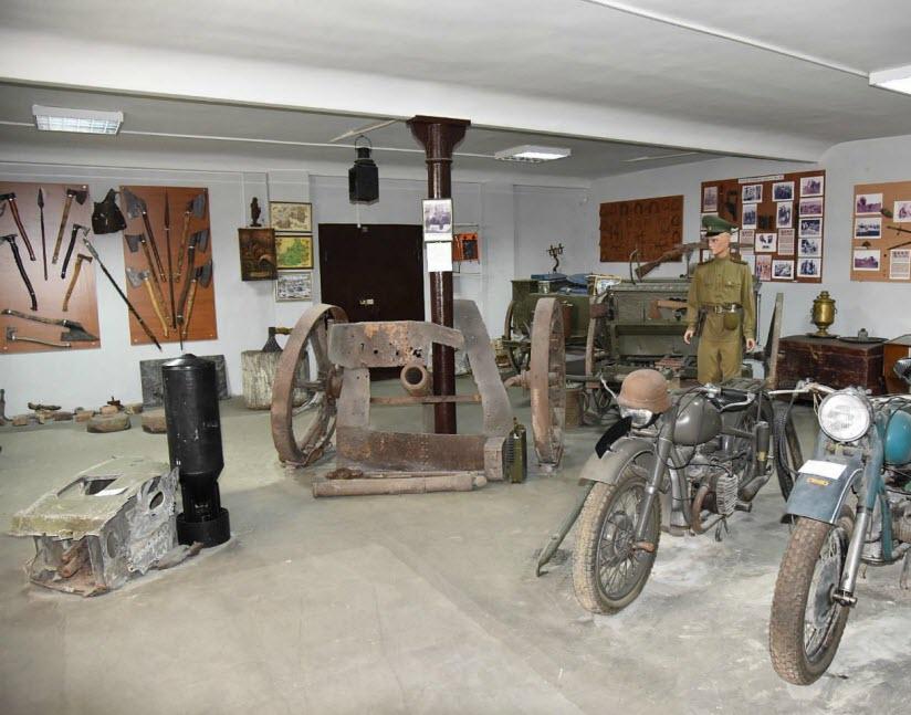Музей истории Черняховска им. Яновского