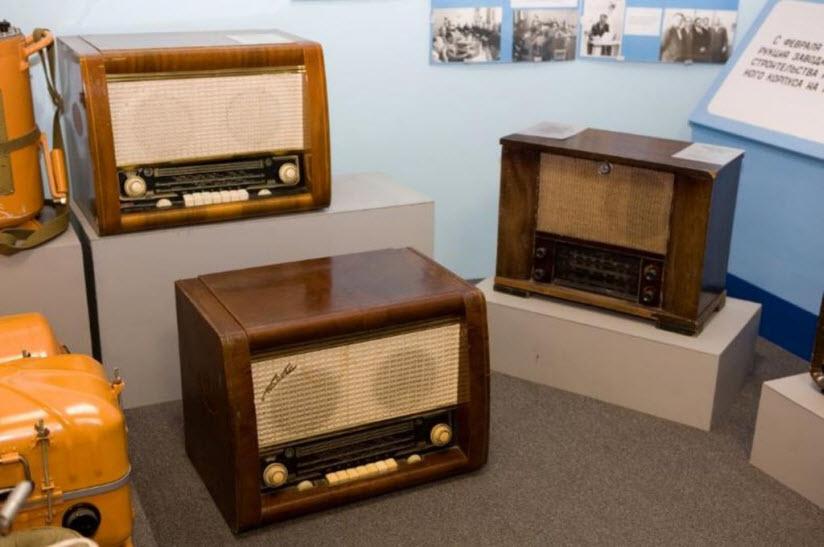 Музей радиозавода