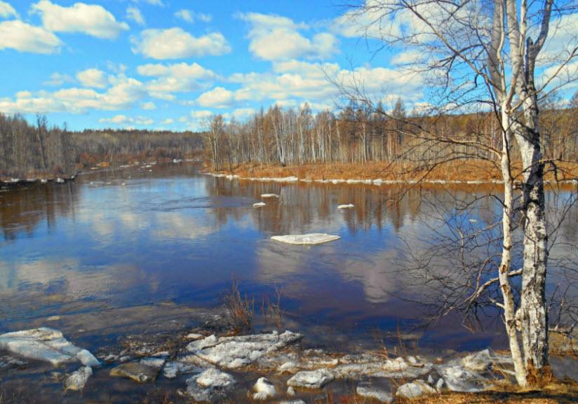 Озеро Кислое