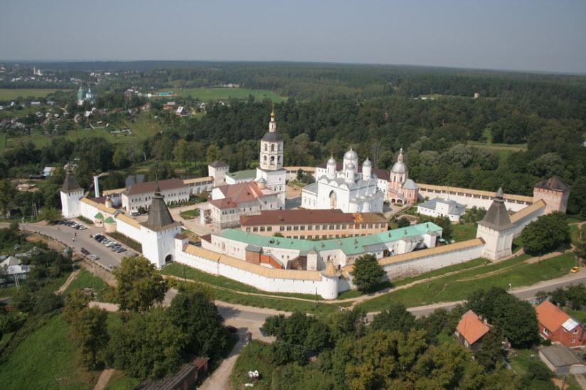 Пафнутьев-Боровская обитель
