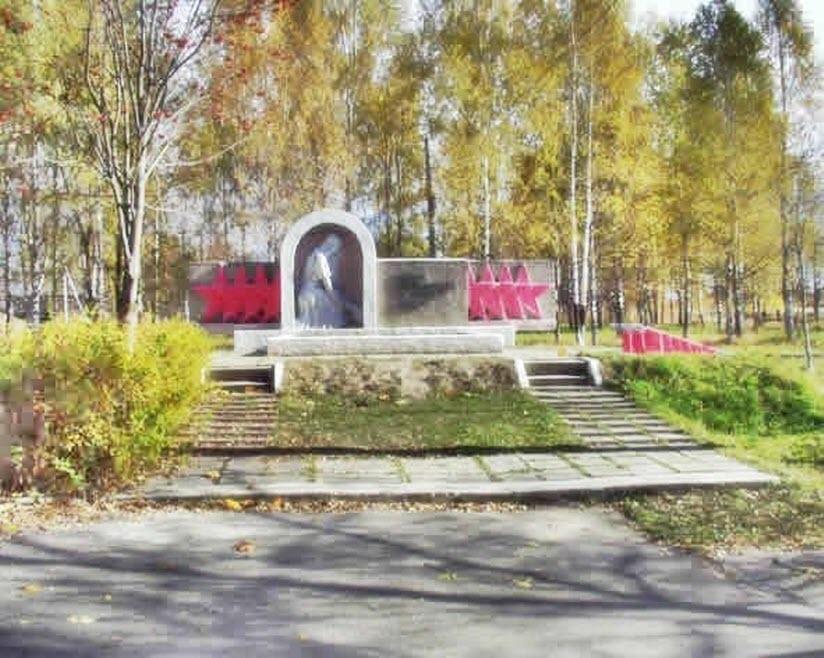Памятник воинам-освободителям Медыни