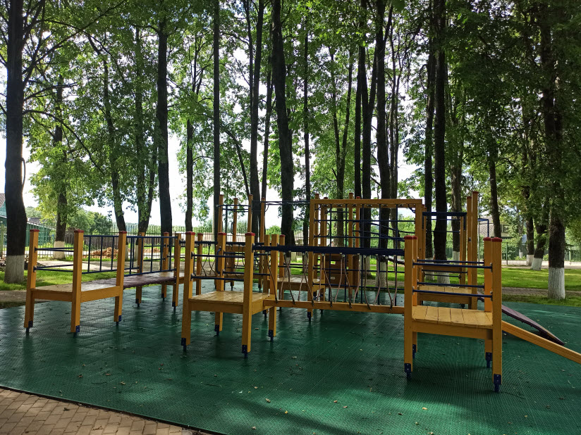 Парк отдыха «Центральный»