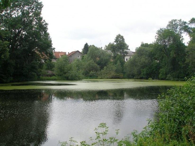 Озеро Рагнитское