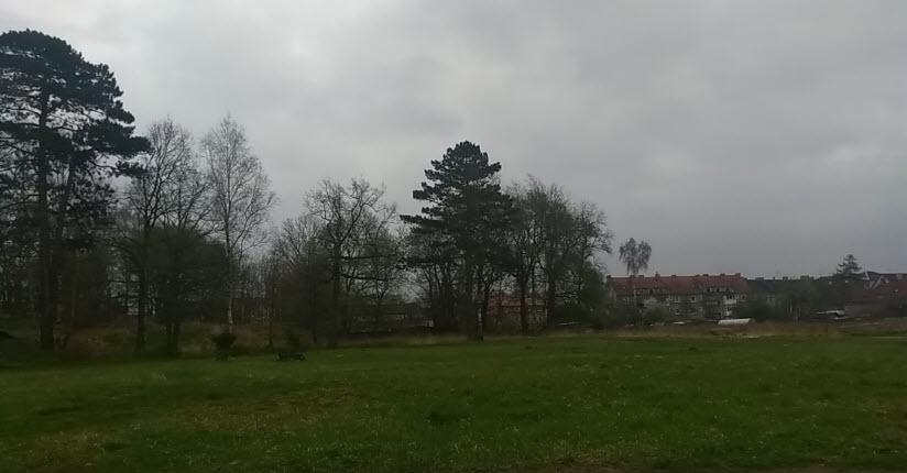 Православный парк