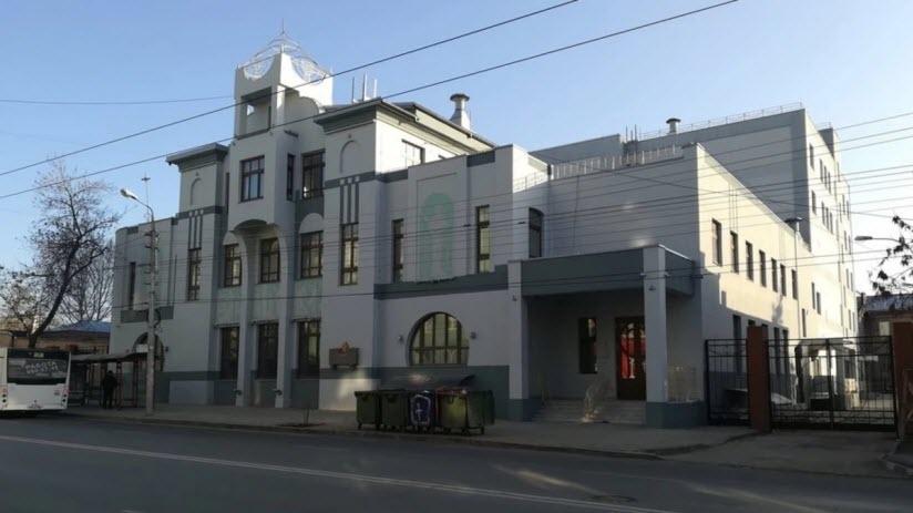 Самарский кукольный театр
