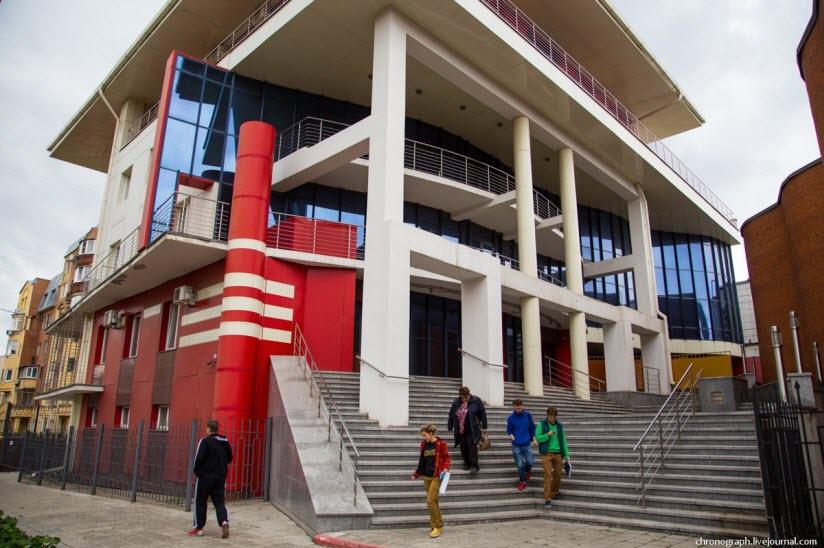 Театр «СамАрт»