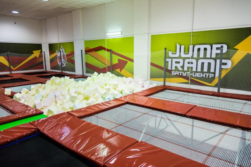 «JumpTramp»